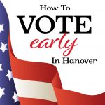 Ways To Vote Early In Hanover